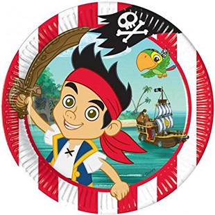 Jake & The Neverland Pirates