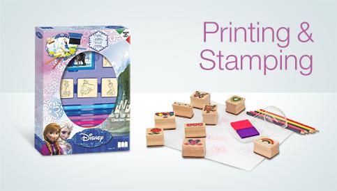 Printing & Stamping