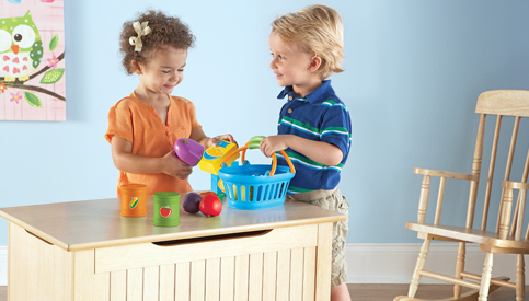 Shopping Playsets