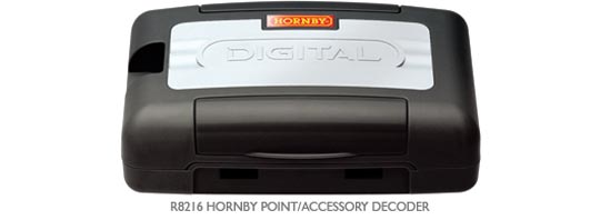 Accessory Decoders