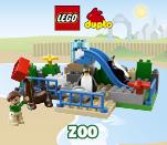 DUPLO Zoo