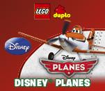 DUPLO Planes