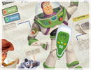 LeapFrog Tag Games