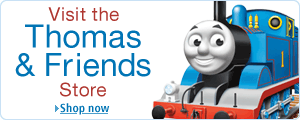 Visit the Thomas & Friends Store