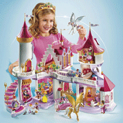 Playmobil Princess Castle