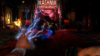 BioShock 2 (PS3) steampunk