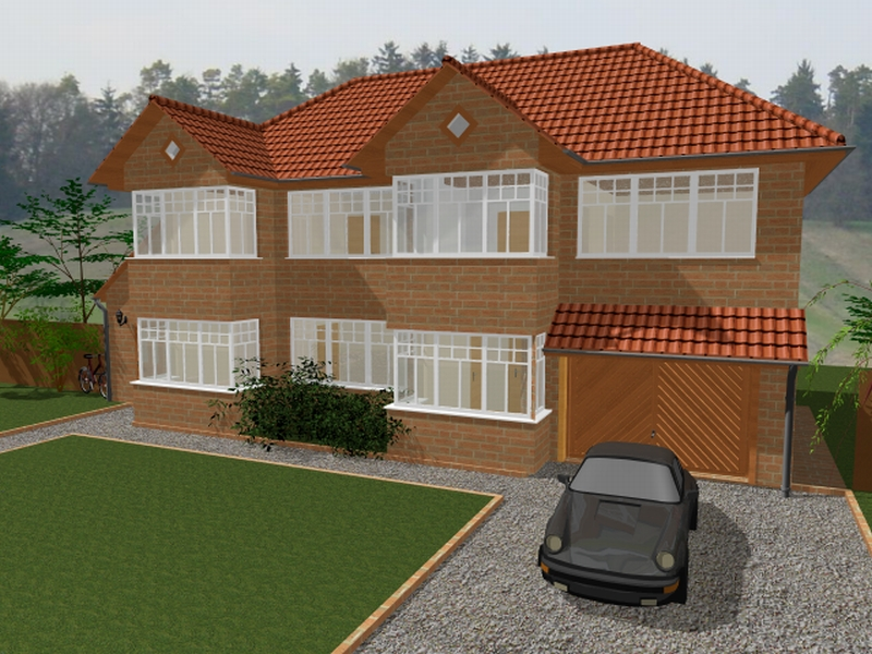 Grand Designs 3d Renovation Interiors Grand Designs 3d