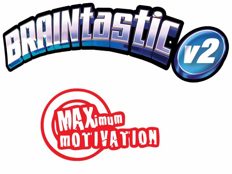 The Power of BRAINtastic - Maximum Motivation