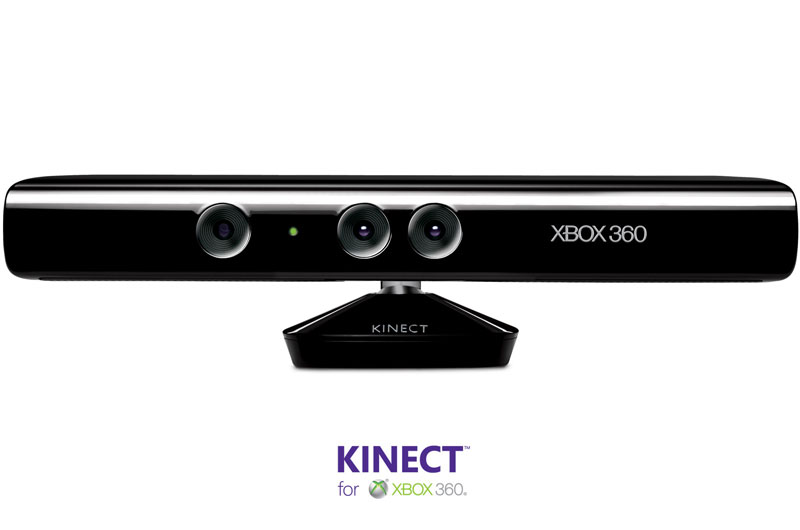 Hook up kinect to pc