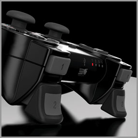 Gioteck RealTriggers for PS3