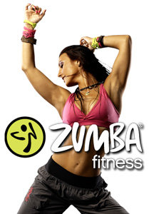 Excite discount for Living room zumba