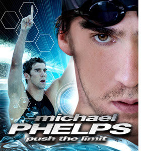 michael phelps push the limit