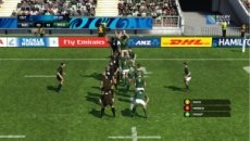 Rugby World Cup 2011 Screen Shot