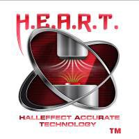 Hall Effect AccuRate Technology