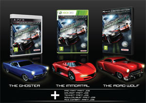 Ridge-Racer-Unbounded-Limited-Edition