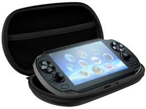 PS Vita View Box