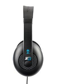 Z11 side on