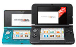 The Bigger Screen Nintendo 3ds XL