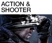 Action and Shooter