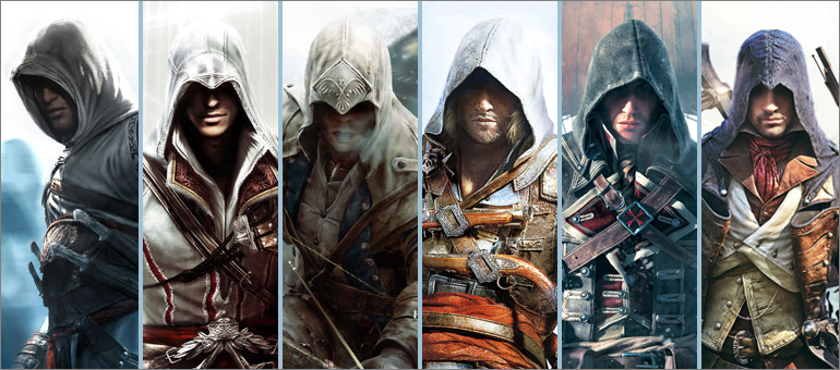 Assassin's Creed Offers