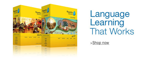 Rosetta Stone French For Mac Torrent