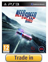 Need for Speed: Rivals - PS3