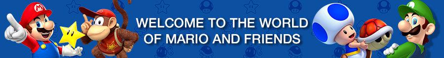 Mario Store