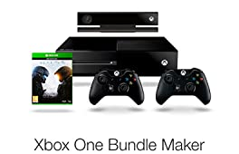 Xbox One Bundle Maker