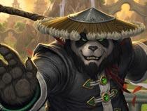 the pandaren race