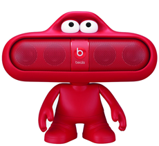Beats by Dr. Dre Accessories