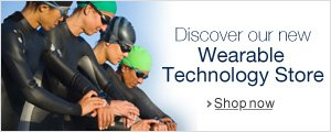 Wearable Tech Store
