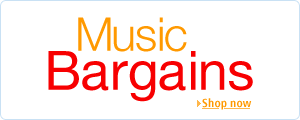 Music Bargains
