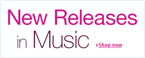 New Releases in Music