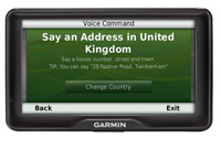 Garmin nuvi 2797LMT 7 inch Sat Nav with Full Europe Maps, Free