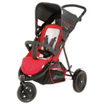 Freerider Shop 'n' Drive Travel System