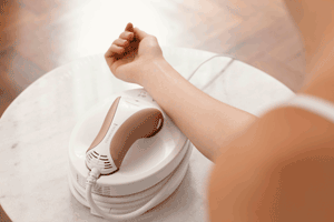Skin sensor
