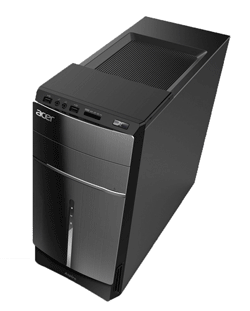 Acer Aspire TC-100 Desktop PC