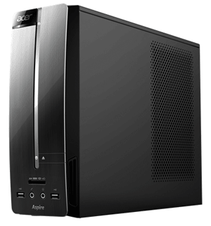 Acer Aspire XC Series Desktop PC