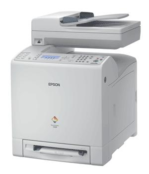 A 250-sheet paper tray increases paper capacity to 500 sheets