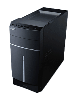 Acer Aspire TC-603 Tower PC