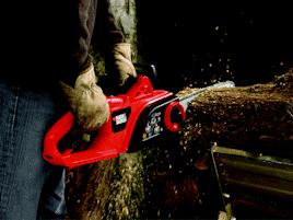 Black & Decker GK2240T-GB 2200W 40 cm Chainsaw