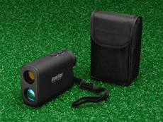 Range Finder on Grass