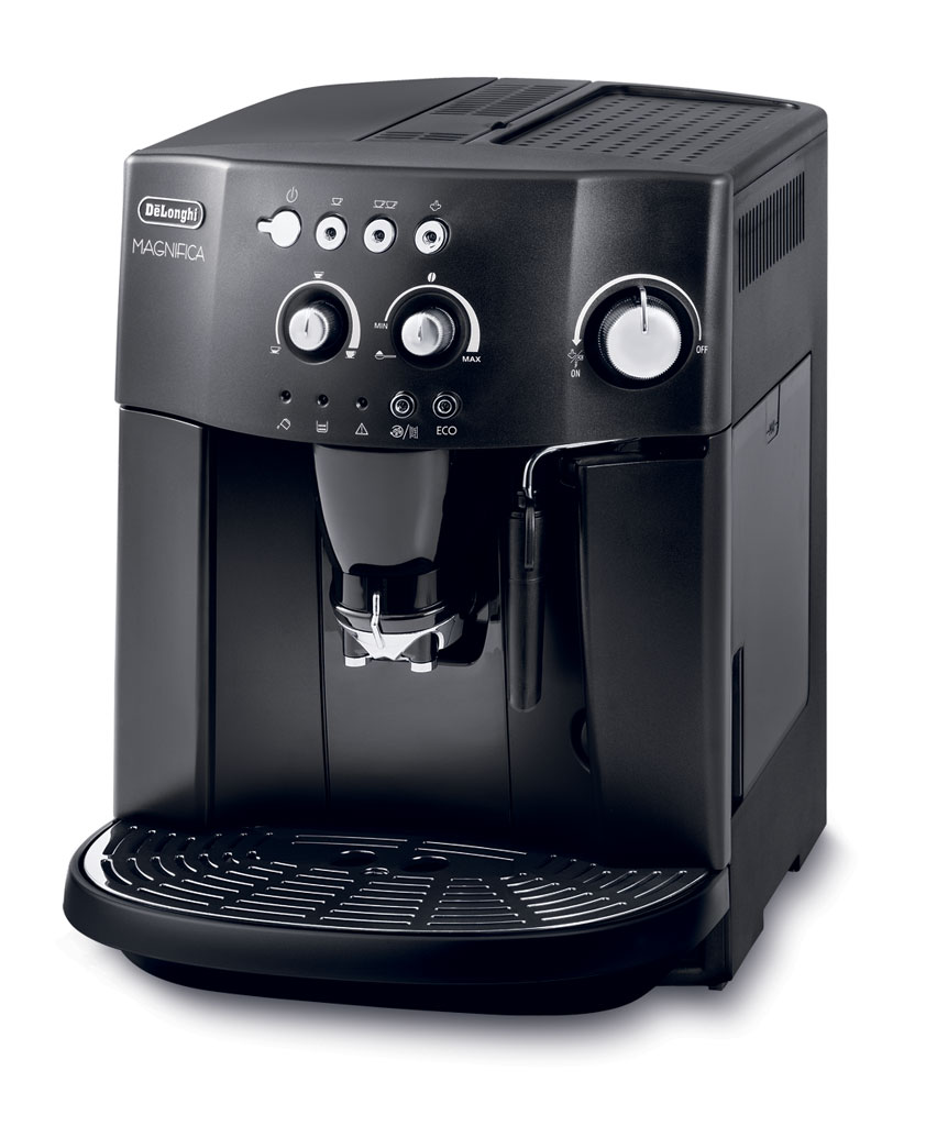 delonghi magnifica esam 4000 2 cups espresso machine. Black Bedroom Furniture Sets. Home Design Ideas