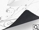 Paper thin, lightweight design