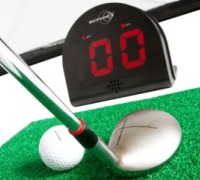 Measure your club or golf ball speed