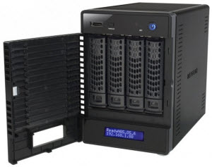 ReadyNAS 314 Network Attached Storage