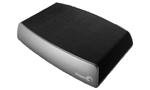 Seagate 4TB Central Wireless Hard Drive