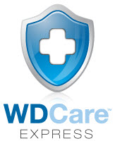 WD Care Express