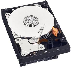 WD Blue 250 GB Desktop Hard Drive