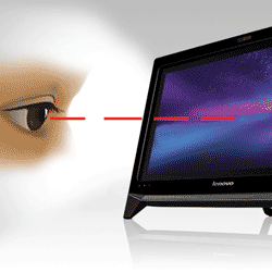 Lenovo Eye Distance